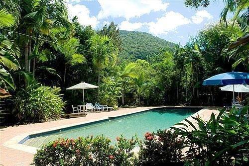Novotel Palm Cove Resort 10