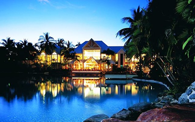 Sheraton Mirage Port Douglas 2