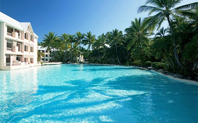 Sheraton Mirage Port Douglas 6