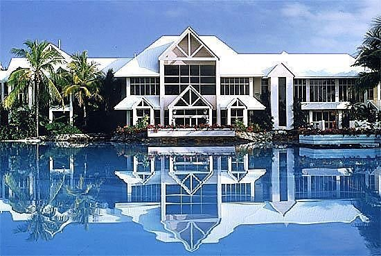 Sheraton Mirage Port Douglas 1