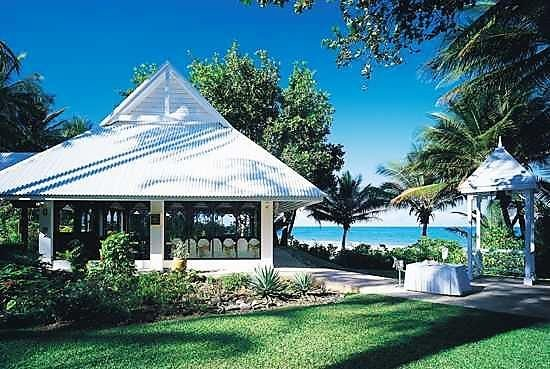 Sheraton Mirage Port Douglas 7