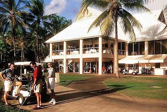 Sheraton Mirage Port Douglas 10