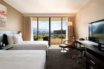 Cairns Hilton 12