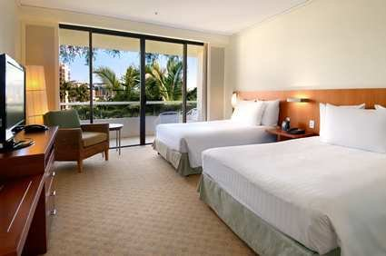 Cairns Hilton 13