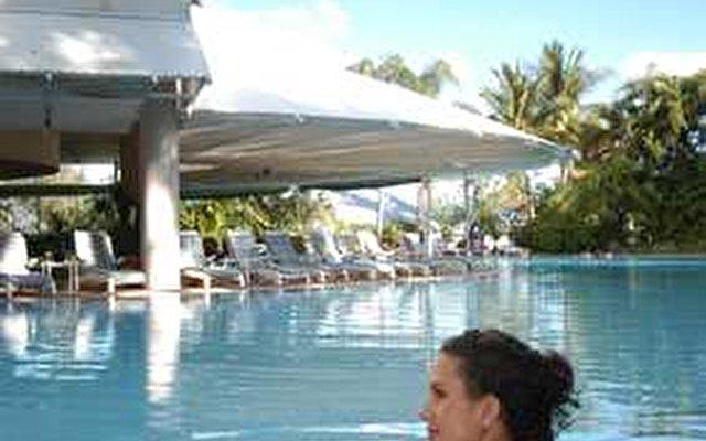 Cairns Hilton 8