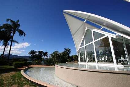 Cairns Hilton 7