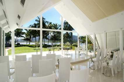 Cairns Hilton 4