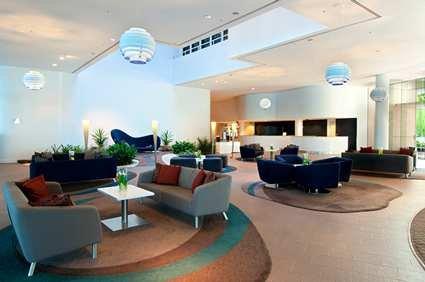 Cairns Hilton 11