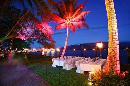 Cairns Hilton 5