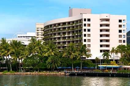 Cairns Hilton 1