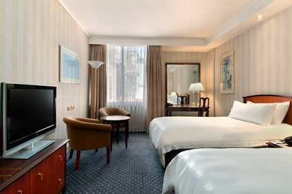 Parmelia Hilton Perth Hotel 10
