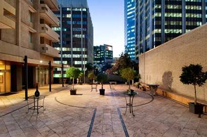Parmelia Hilton Perth Hotel 8