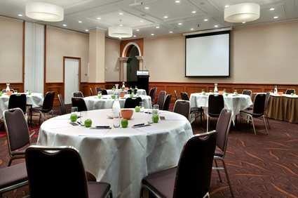 Parmelia Hilton Perth Hotel 2