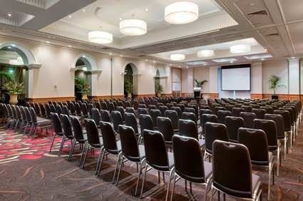Parmelia Hilton Perth Hotel 4