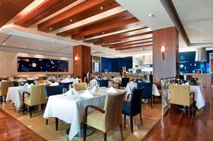Parmelia Hilton Perth Hotel 6