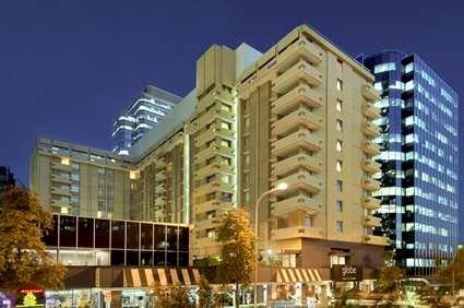 Parmelia Hilton Perth Hotel 1
