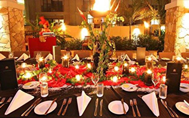 Sea Temple Resort& Spa Palm Cove 9