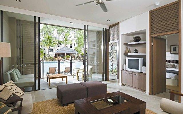 Sea Temple Resort& Spa Palm Cove 3
