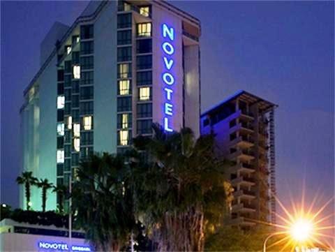 Novotel Brisbane 7