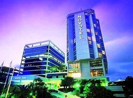 Novotel Brisbane 1