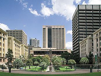 Sofitel Brisbane 1