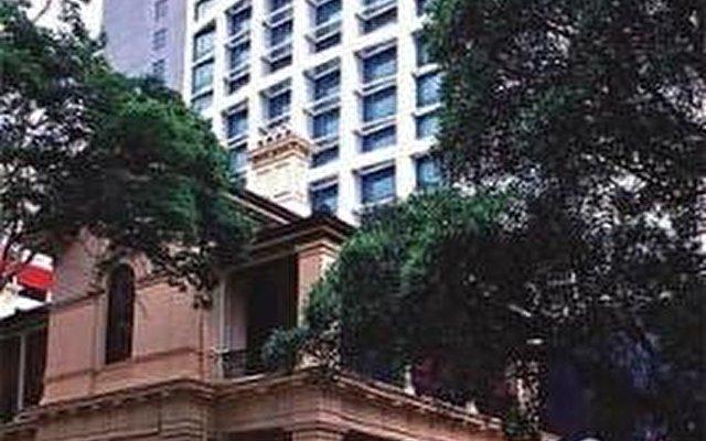 Stamford Plaza Brisbane 1