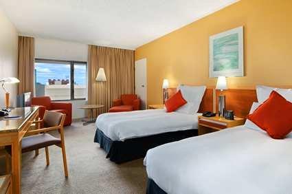 Brisbane Hilton 8