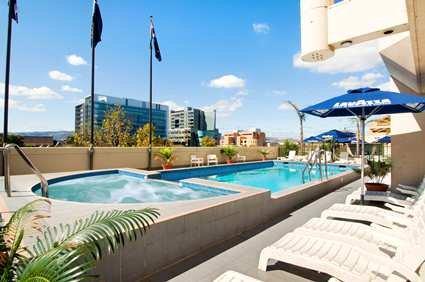 Brisbane Hilton 1