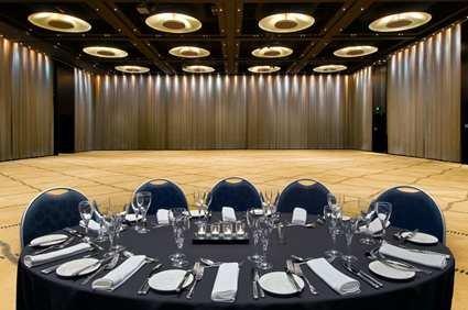 Brisbane Hilton 18