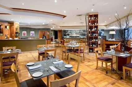 Brisbane Hilton 9