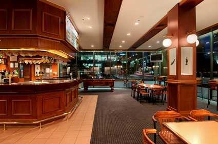 Brisbane Hilton 10