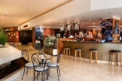 Brisbane Hilton 16