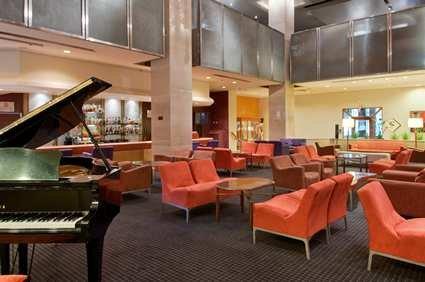 Brisbane Hilton 15