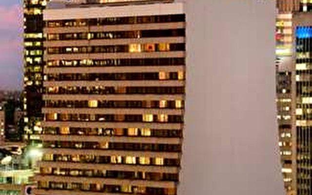 Brisbane Hilton 14