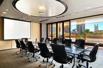 Hilton Adelaide 14