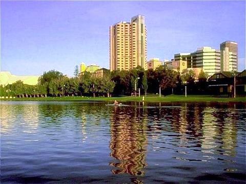 Hyatt Regency Adelaide 1