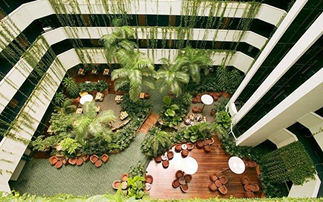 Novotel Atrium Darwin 4