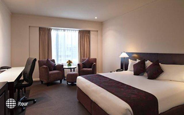 Hotel Grand Chancellor 2