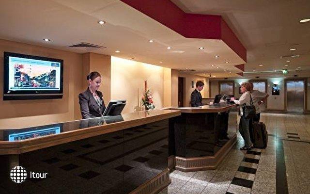 Hotel Grand Chancellor 3