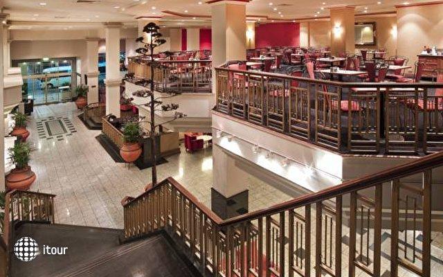 Hotel Grand Chancellor 7