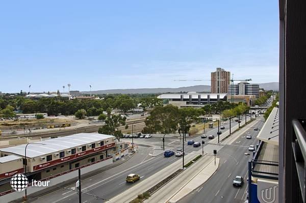 Comfort Hotel Adelaide Riviera  3