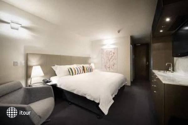 Clarion Hotel Soho  4