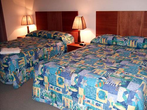 Cullen Bay Resort 4