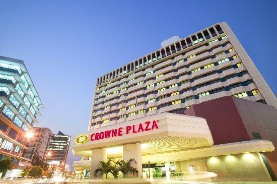 Crowne Plaza Darwin 4