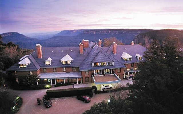 Lilianfels Blue Mountains Resort & Spa 1