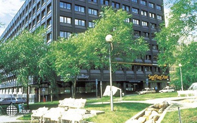 Scandic Sergel Plaza 2