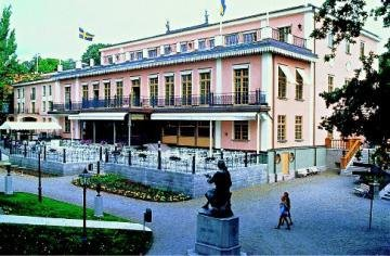Scandic Hotel Hasselbacken 1