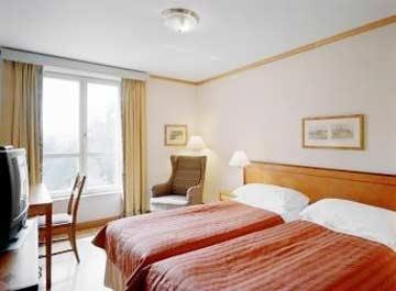 Scandic Hotel Hasselbacken 3
