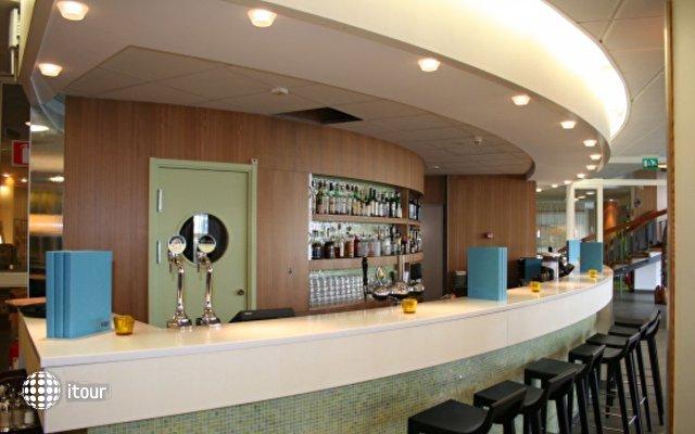 Scandic Hotel Opalen 1