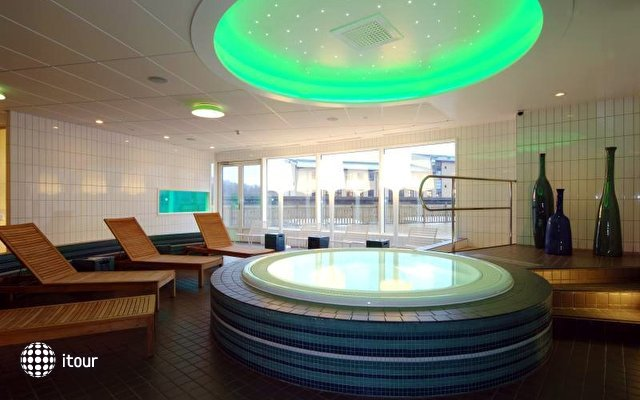 Scandic Hotel Opalen 3